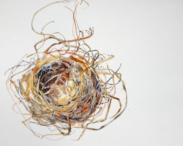 Stage 2: Nest