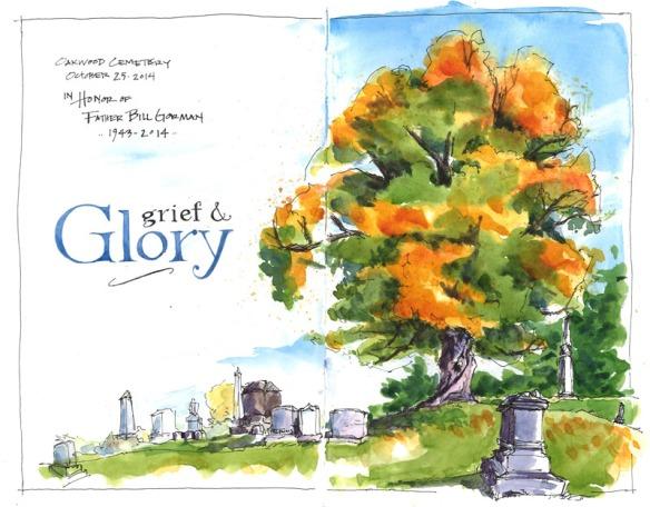 Sugar Maple, Oakwood Cemetery