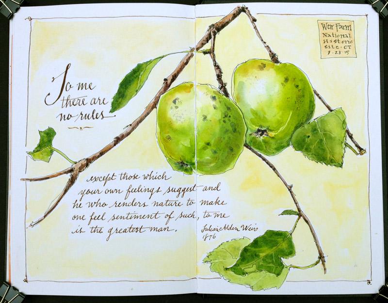 Apples-WeirFarm