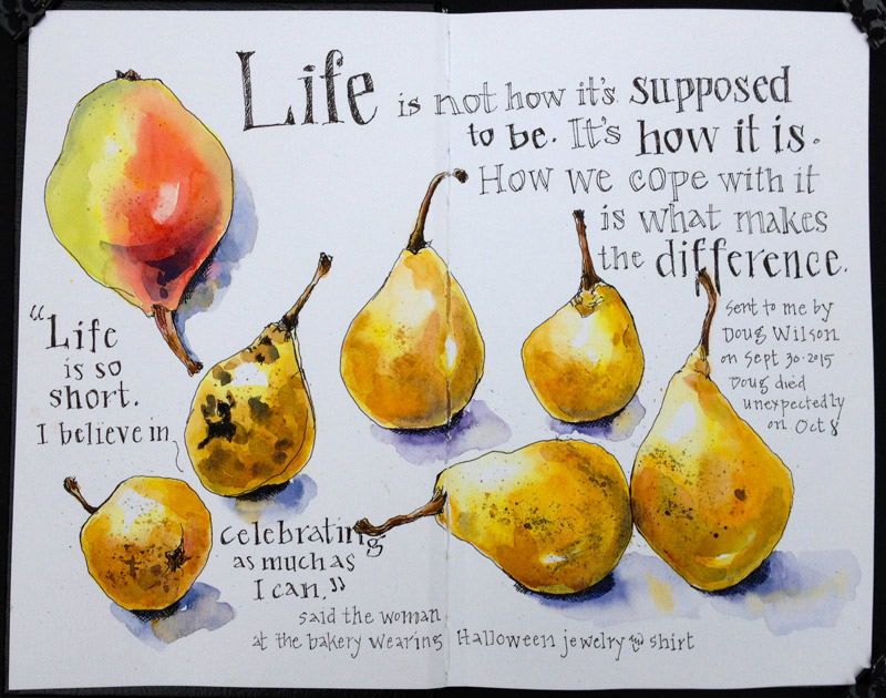 Life-Pears