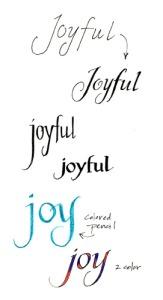 Lettering_joyful2