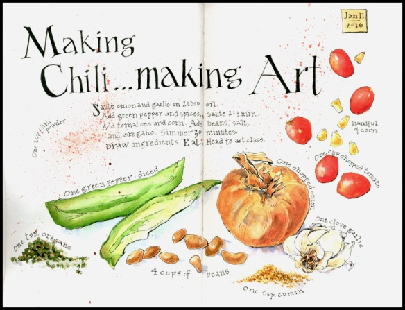 Chili-Art