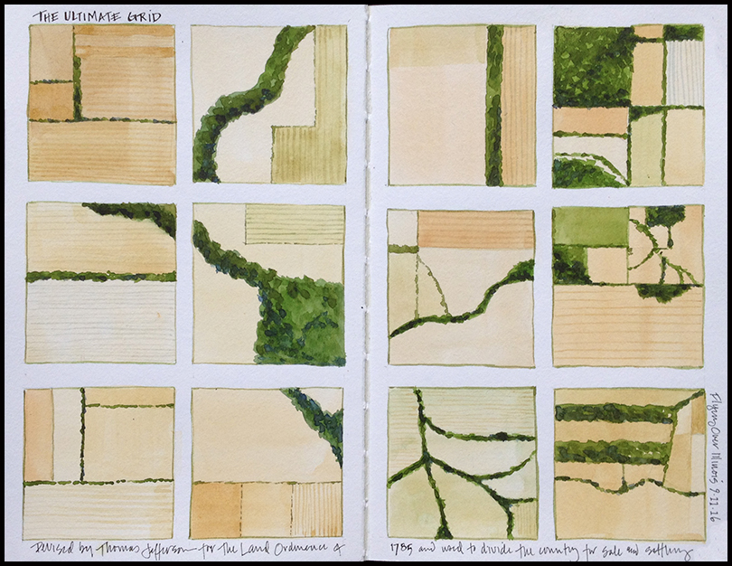 Midwest Grid