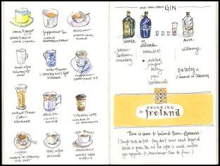 Ireland-Drinking