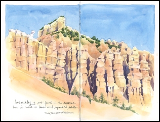 Bryce Canyon, Fairyland Trail